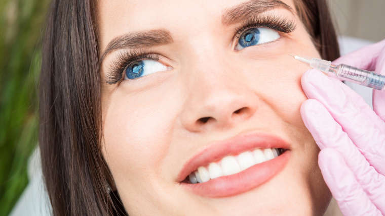 Tear Trough Reduction